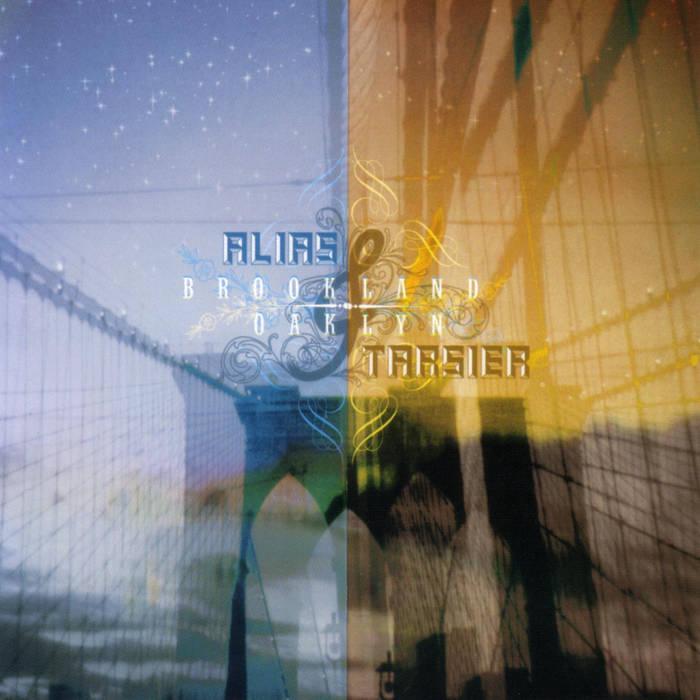 Brookland/Oaklyn album cover art
