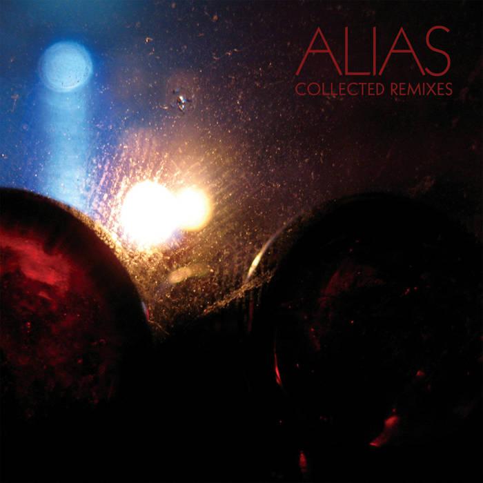 Collected Remixes album cover art