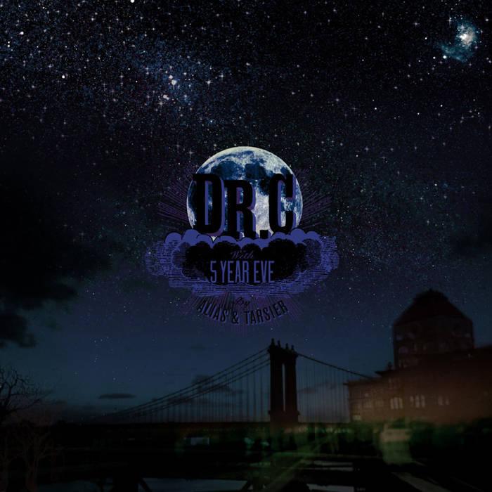 Dr. C / Five Year Eve album cover art