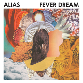 Fever Dream album cover art